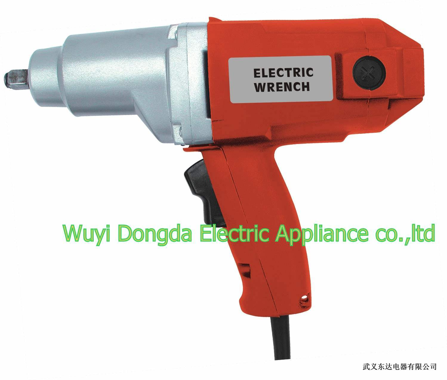 Electric Impact Wrench (DW121)