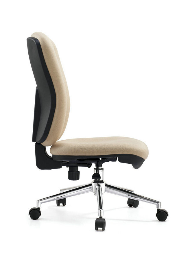 White Computer Task&Desk Office Chair