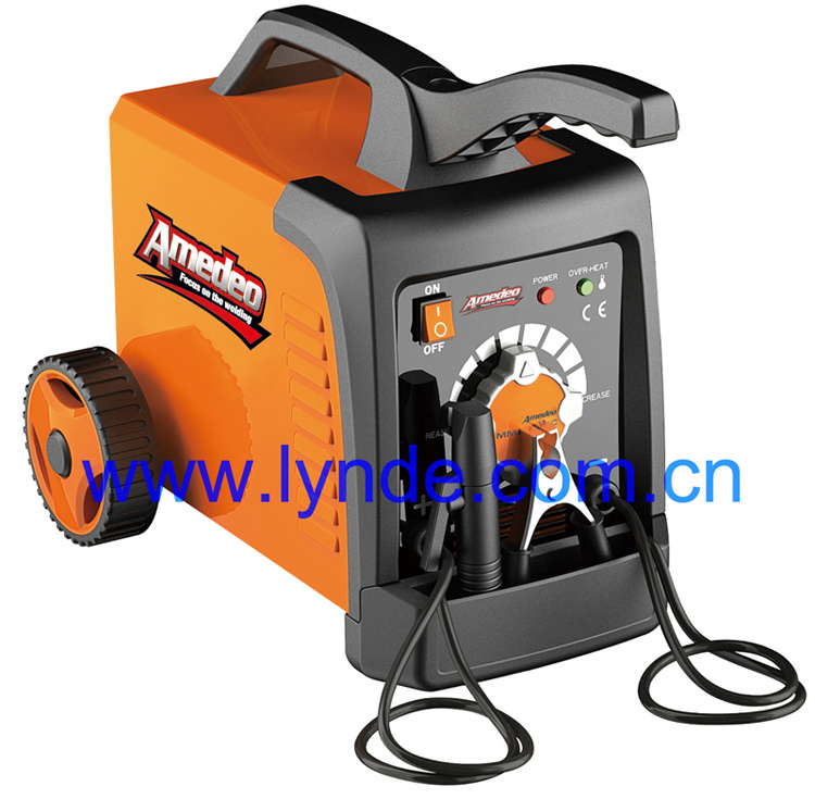 smart welding machine