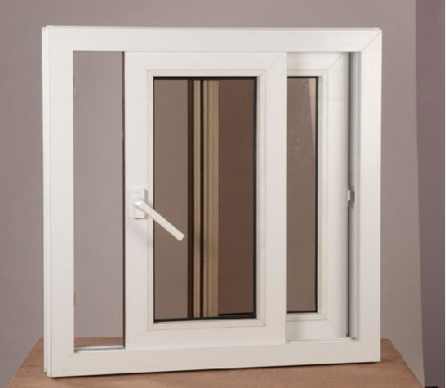 China Panoramic Folding Doors Upvc Bi Fold Window China