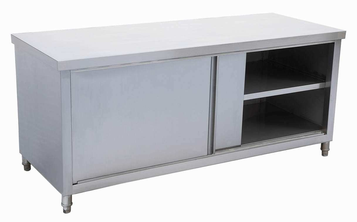 China Stainless Steel Work Table Th Dtht China