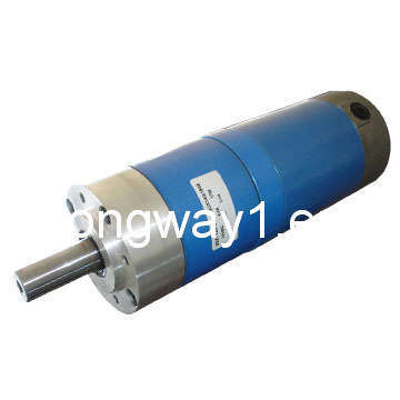 DC Planetary Gear Motor for Automation