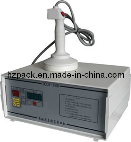 Handheld Induction Sealing Machine