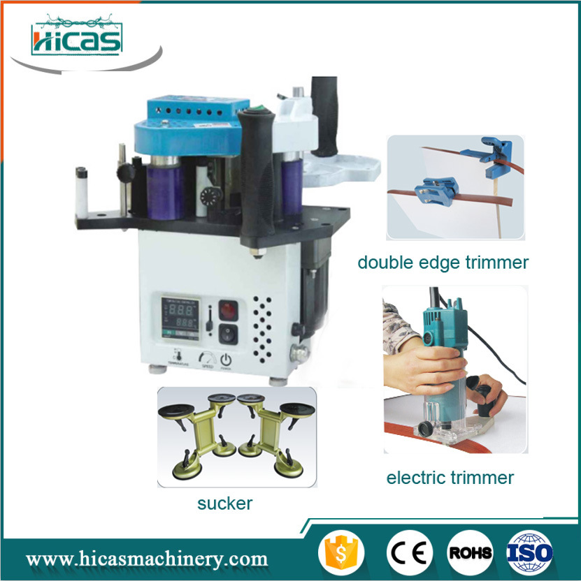 Furniture Making Machine Portable Edge Bander