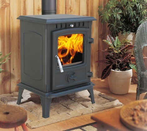 Cast Iron Stoves/Fireplace