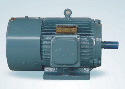China Yvp Series Variable Speed Frequency Conversion