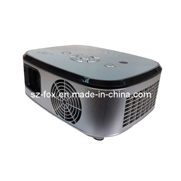 Smart Mini Projector PRO398A, Android-Projector