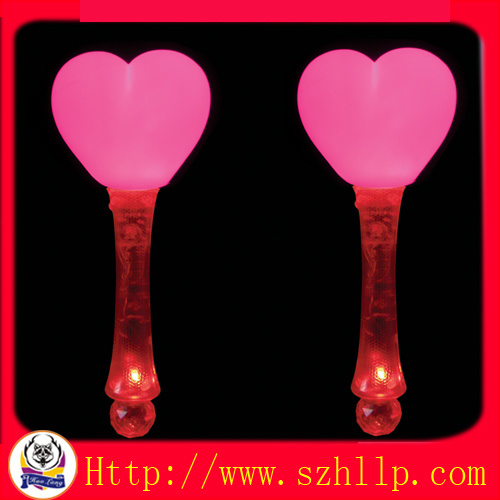 Valentine Heart Decoration Flashing Heart Decoration Wedding Gifts
