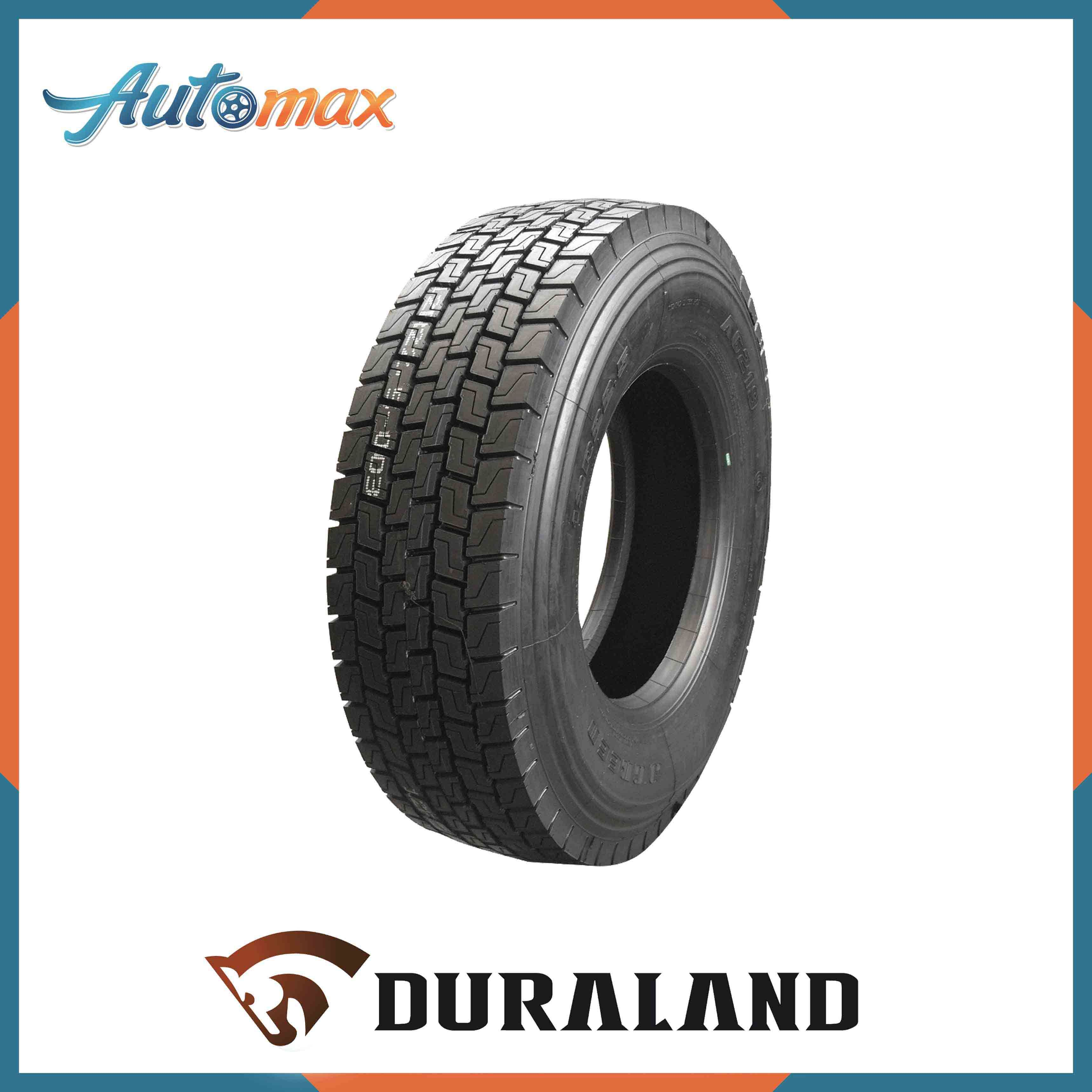High Quality on Promotion Drive Pattern Radial Truck Tyres (12R22.5, 295/80R22.5, 315/80R22.5 11R24.5 295/75R22.5)