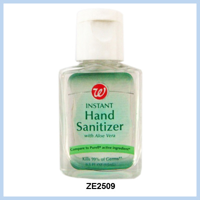Hand Sanitizer (ZE2509)