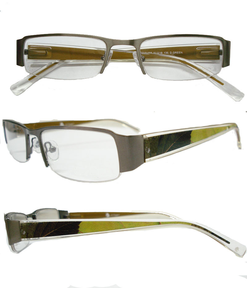 Glasses Frames New Styles : LATEST STYLES IN EYE GLASSES - EYEGLASSES