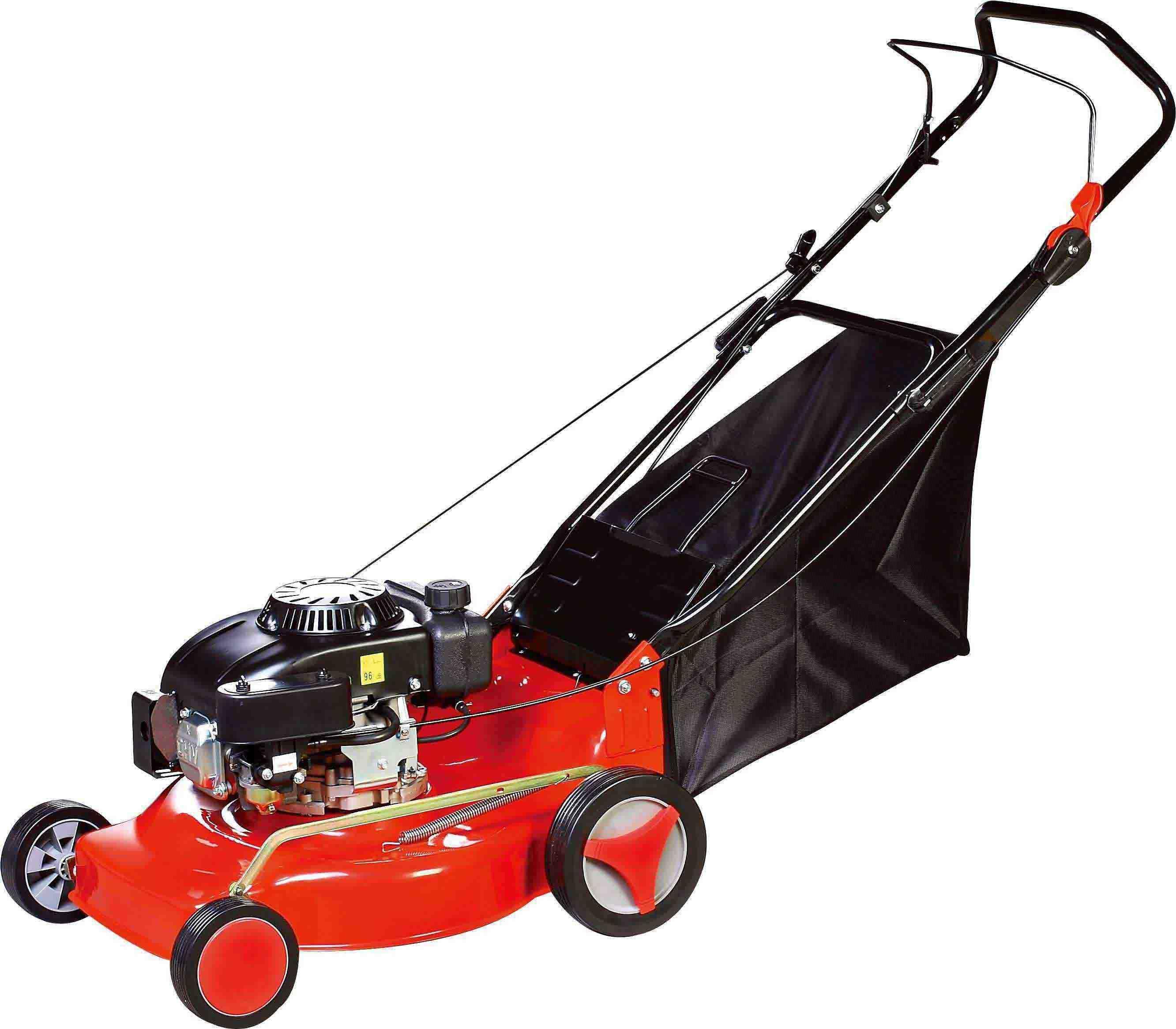 riding mower won&a