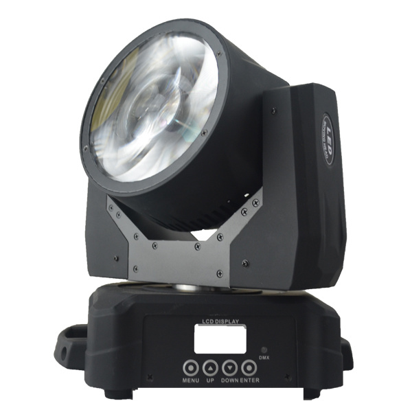 60W Moving Head LED bulb Beam Spot Light