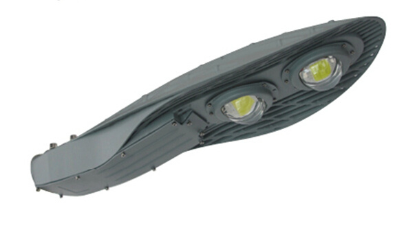 100W LED Street Lamp with Die Casting Aluminum Shell