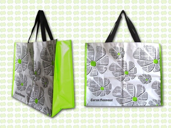 Laminated Non Woven Bag with Competitive Price