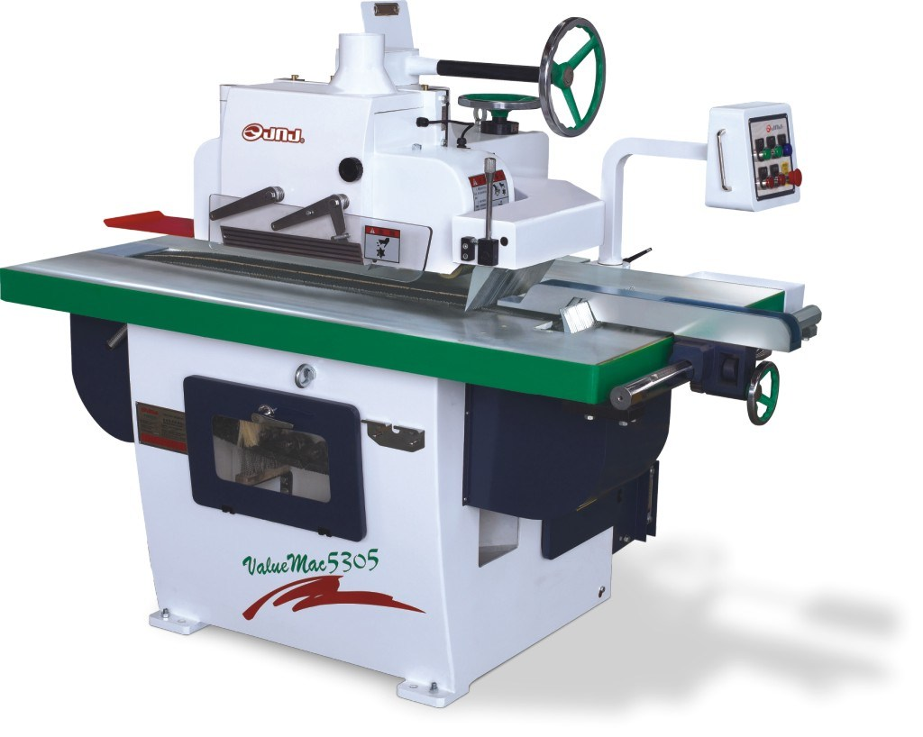 Rip Saw http://www.made-in-china.com/showroom/jjmacqyf/product-detailJeVxGzBUqtrZ/China-Automatic-Rip-Saw-VM5305-SM5405-.html