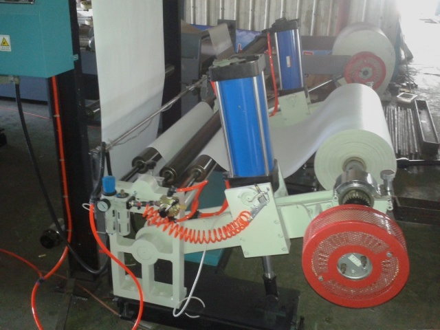 Automatic A3 A4 Copy Paper Cutting Machine