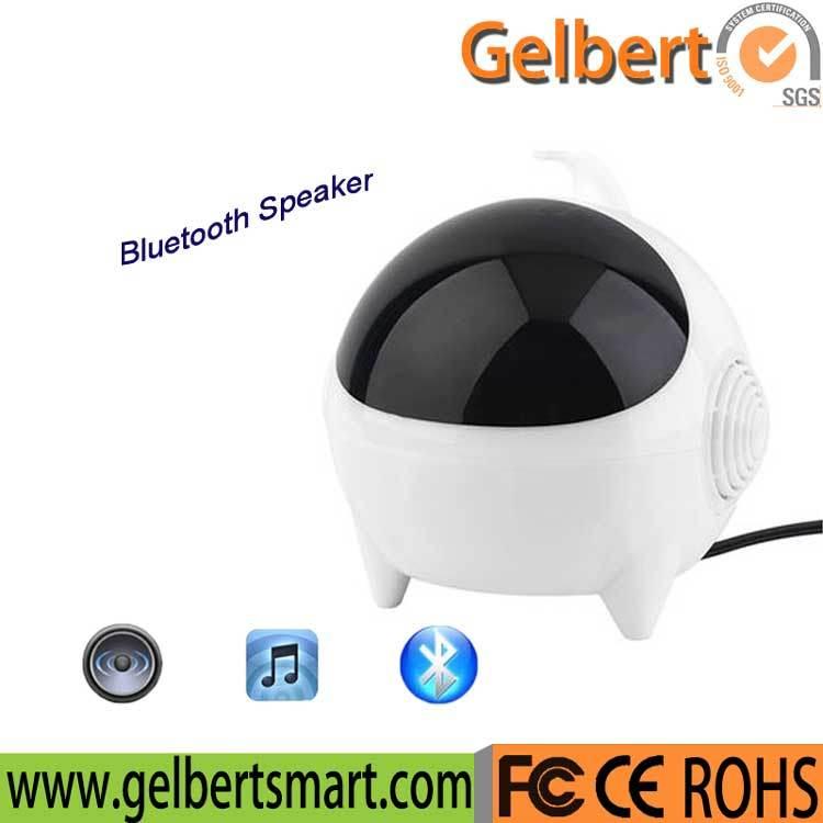 Hot Selling Robot HiFi Mini Speaker by Amazing Design