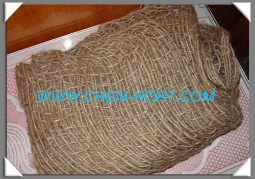 Jute for Soil and Water Conservation, H01 Series