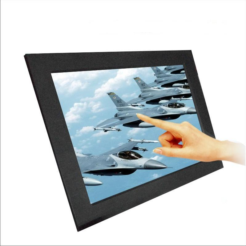 15-Inch Desktop Monitors and Touch Screen Monitors - Planar