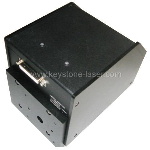Optical Scanner