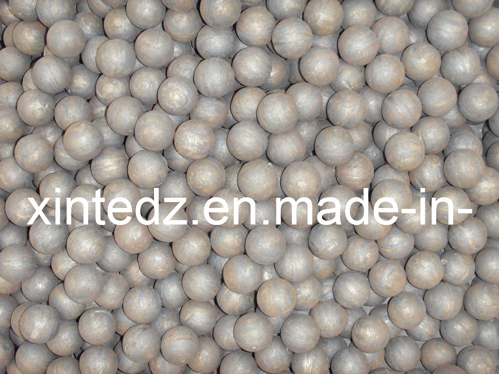 65mn and 75mncr Material Grinding Media (dia20mm)