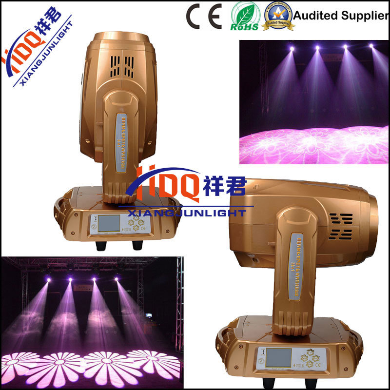17r 350W Beam Spot Wash 3in1 Robe Pointe Moving Head Light with Yodn Lamp