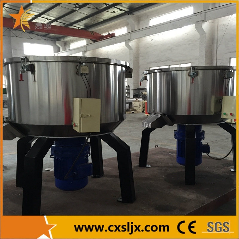 Vertical Type Plastic Granules Color Mixer (SH)
