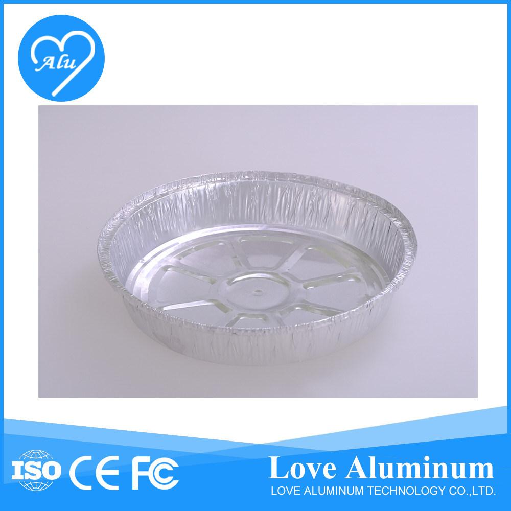 Disposable Aluminum Foil Baking Pan