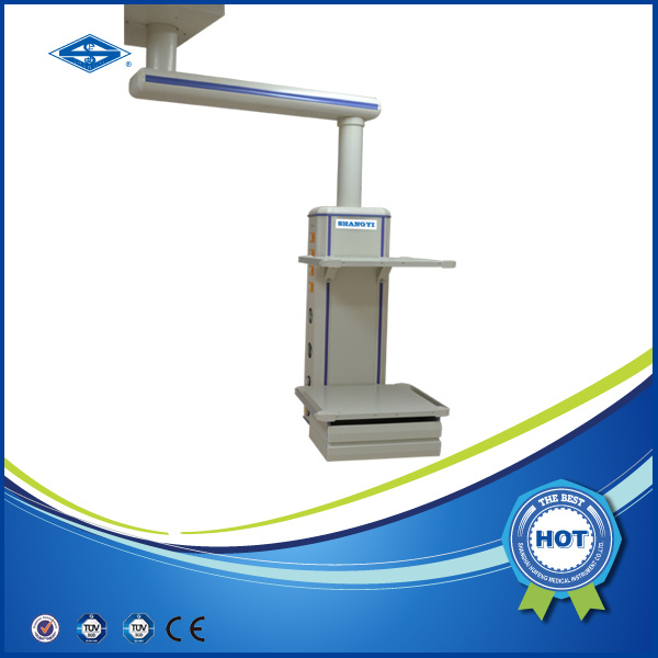 Multi-Purpose Hospital Single Arm Anesthesia Revolving Pendant