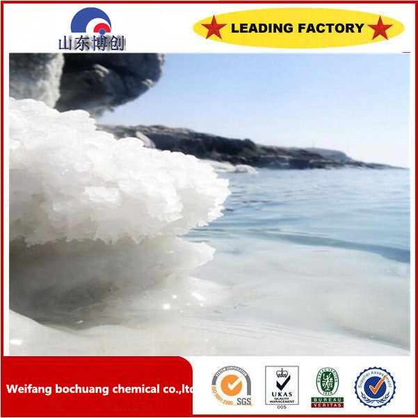 China supplier Snowmelt Agent Magnesium Chloride