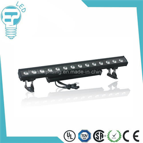 DMX 24*15W LED Wall Washer