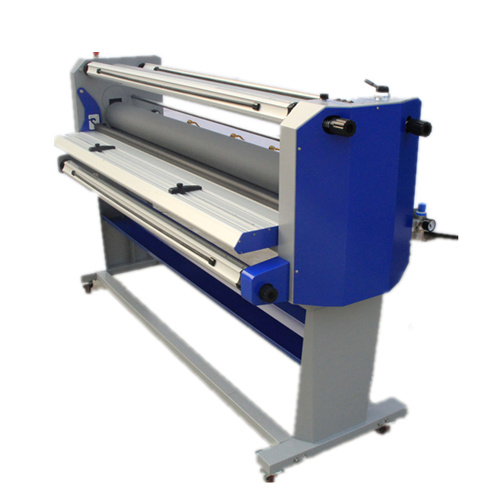 MEFU MF1700C3 1600 Automatic Roll Hot and Cold Laminating Machine with Cutting