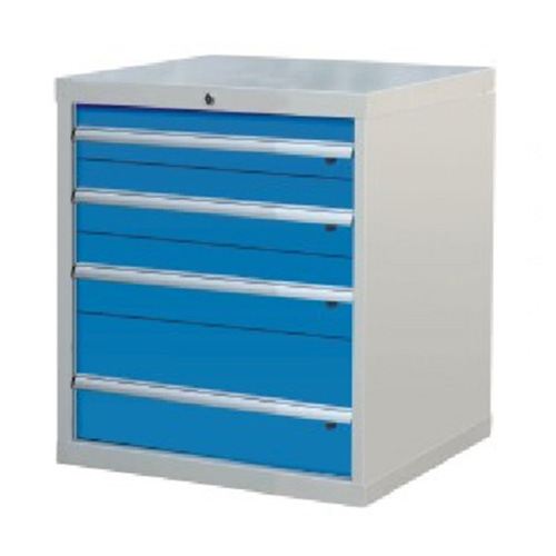 Westco Tool Cabinet with Drawers (Drawer Cabinet, Workshop Cabinet, ML-0700-4)