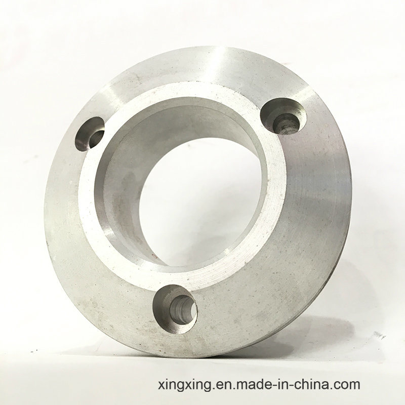 Aluminum Gear Sleeve Machinery Part Gear Assembly/CNC Machining Parts