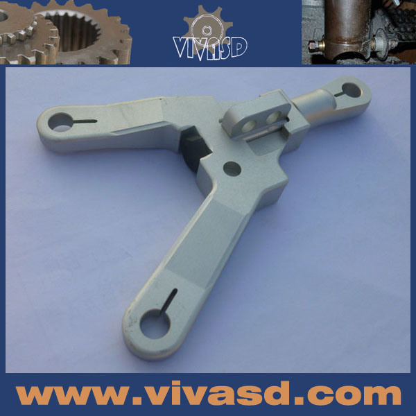CNC Machining RC Cars Spare Parts