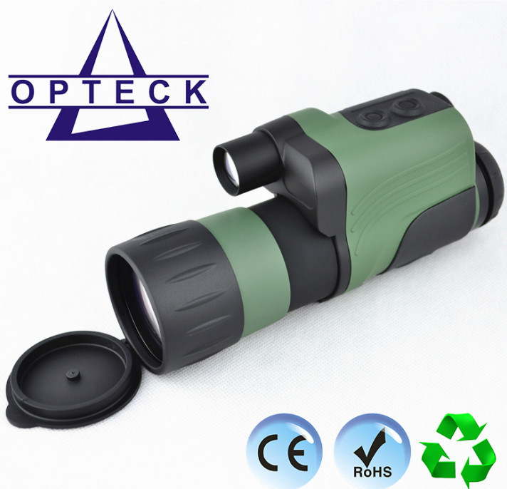 Night Vision Monocular (Nvt-M01-4X50)