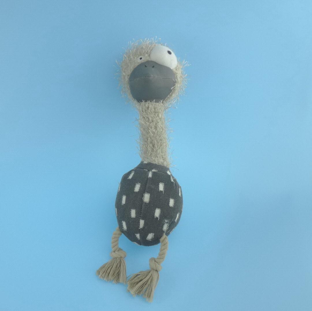Soft Stuffed Plush Pet Animal Toy