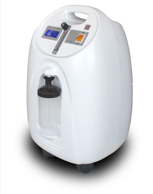 Ce Approved 1-5L Oxygen Concentrator for Sales