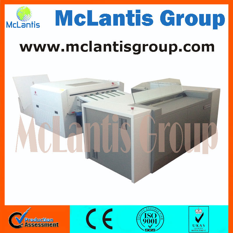 CTP Machine for Label Print