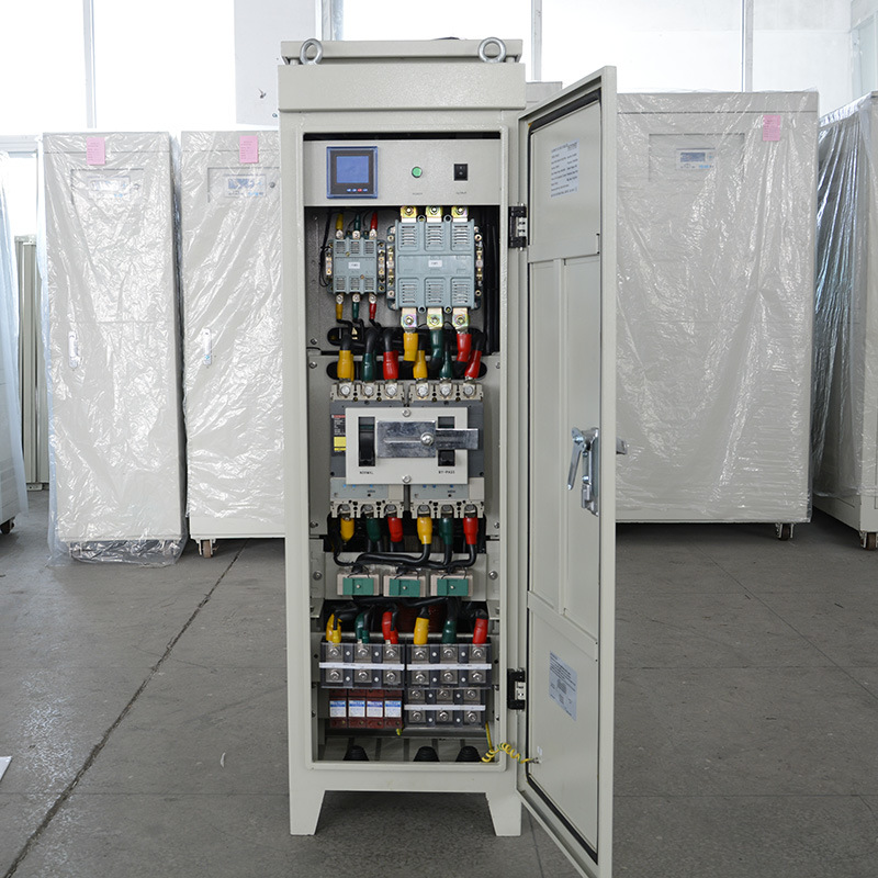 Voltage Stabilizer for Outdoor Type (IP-55)