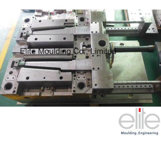 Plastic Chair Moulds and Tooling