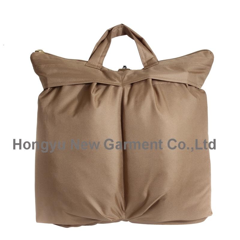 G. I. Type Flyers Helmet Handbags