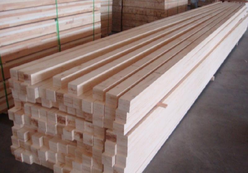 Lvb Laminated veneer board