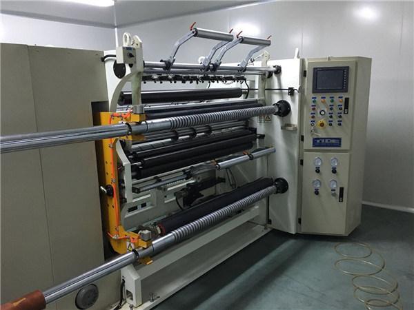 Computerized Used Register Gravure Printing Machine
