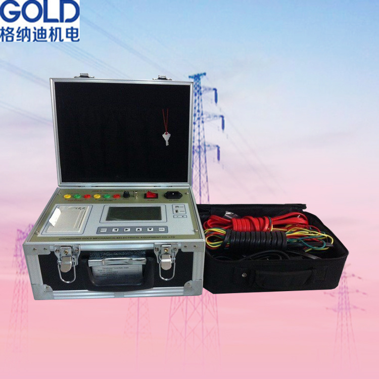 3 Phase Transformer Turn Ratio Tester
