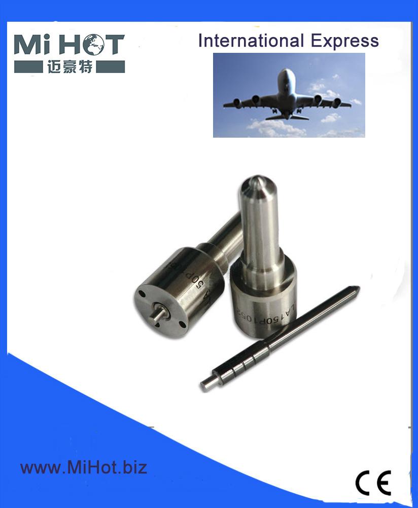 Denso Nozzle Dlla158p834 for 095000-5224 Common Rail Injector Auto Parts
