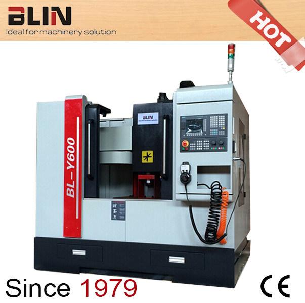 Professional CNC Machine Tool Manufacturer (VMC/VCM600)