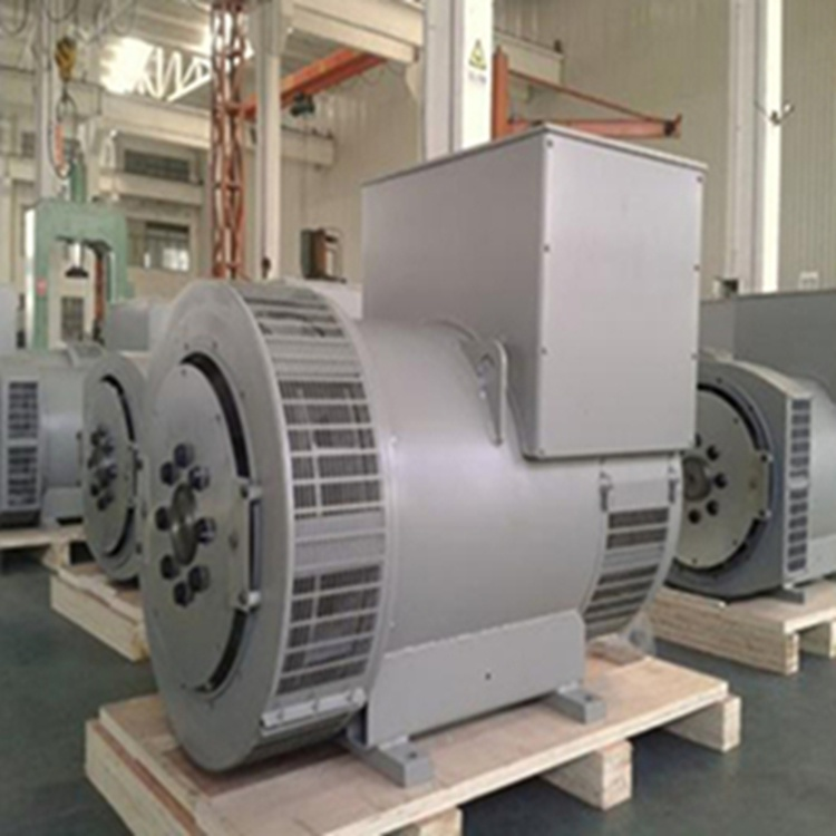 2%off Manufacturer Sell 5kVA to 2500kVA Spare Part Diesel Alternator