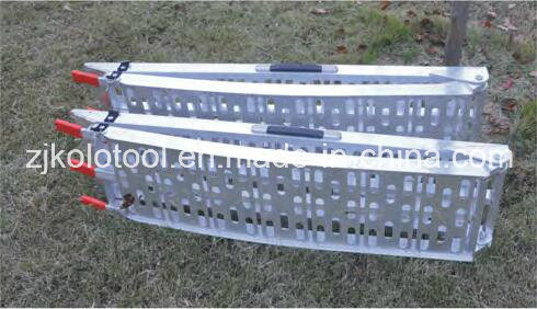 Professional ATV Loading Ramp for Motor Vehicles